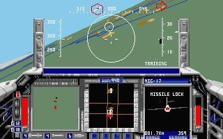 F-15 STRIKE EAGLE II [ST] image